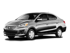 New 2018 Mitsubishi Mirage G4 in Cicero New York