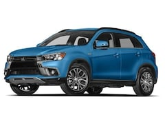 New 2018 Mitsubishi Outlander Sport in Cicero New York