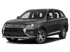 New 2018 Mitsubishi Outlander in Cicero New York