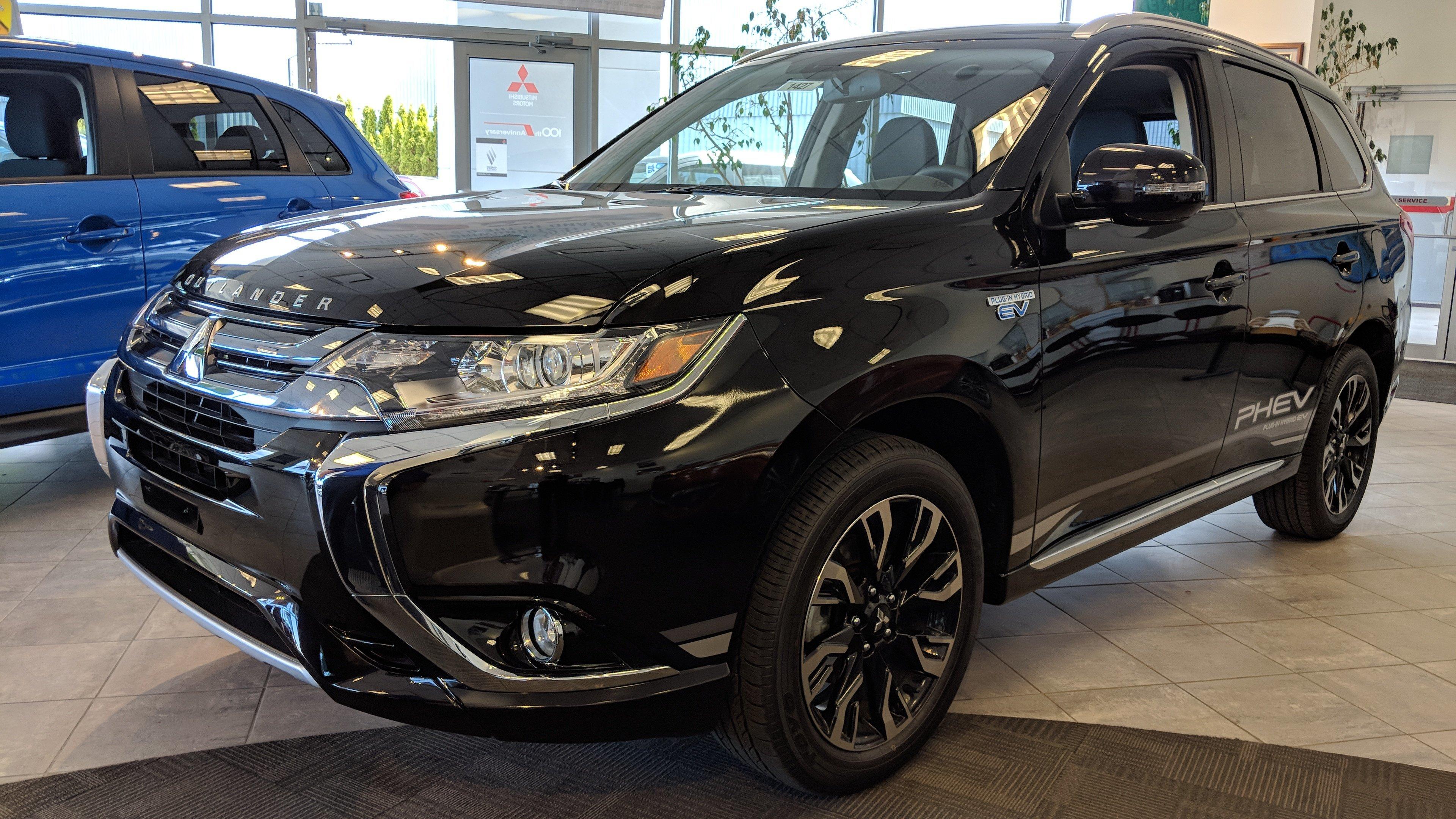 Mitsubishi Lease Deals & Prices Cicero NY