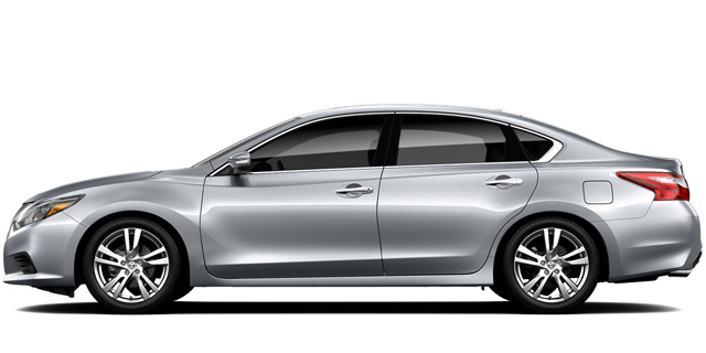 2016 Nissan Altima in Cicero New York