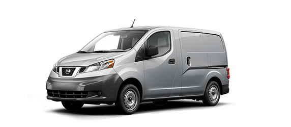 New 2017 Nissan NV200 in Cicero New York