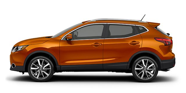 New 2017 Nissan Rogue Sport in Cicero New York