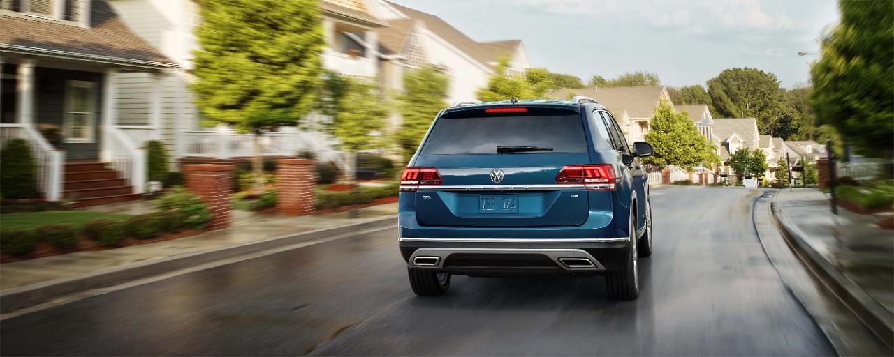 New 2018 VW Atlas in Cicero New York