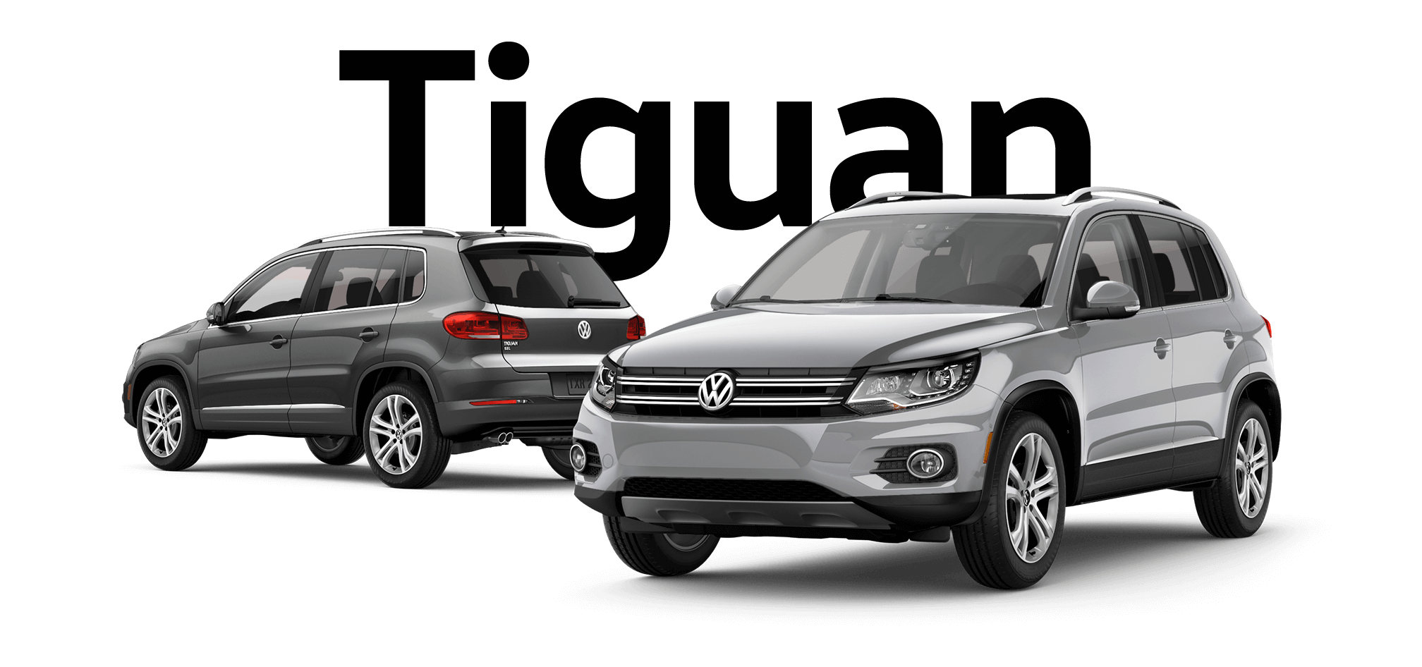 New 2018 VW Tiguan in Cicero New York