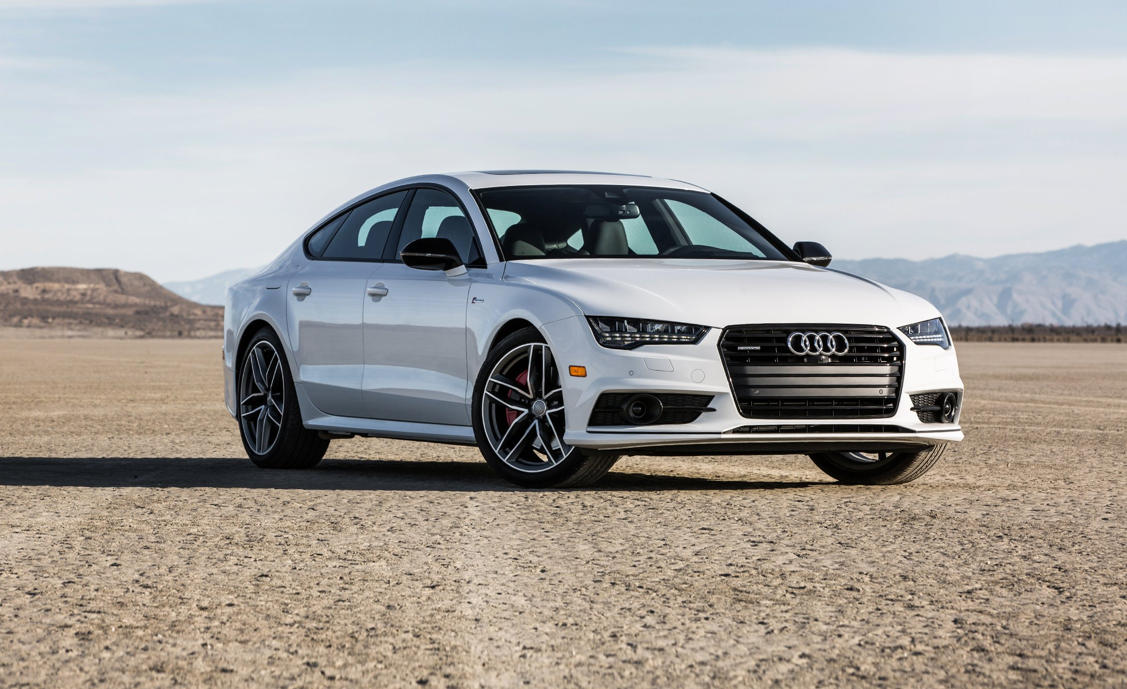 Audi A7 Price & Lease Long Beach CA