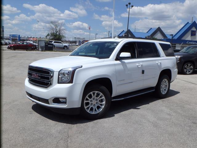 New 2017 GMC Yukon SLT for sale in Highland, Indiana