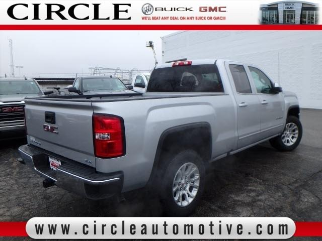 New 2017 GMC Sierra 1500 SLE for sale in Highland, Indiana