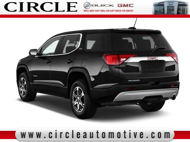 New 2017 GMC Acadia SLE for sale in Highland, Indiana
