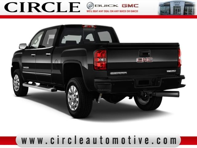 New 2017 GMC Sierra 2500 Denali for sale in Highland, Indiana