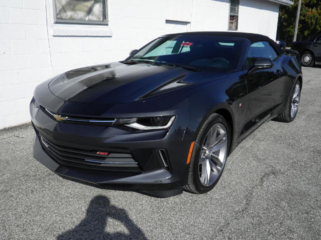 Chevrolet Lease Deals & Offers- Bloomington IN
