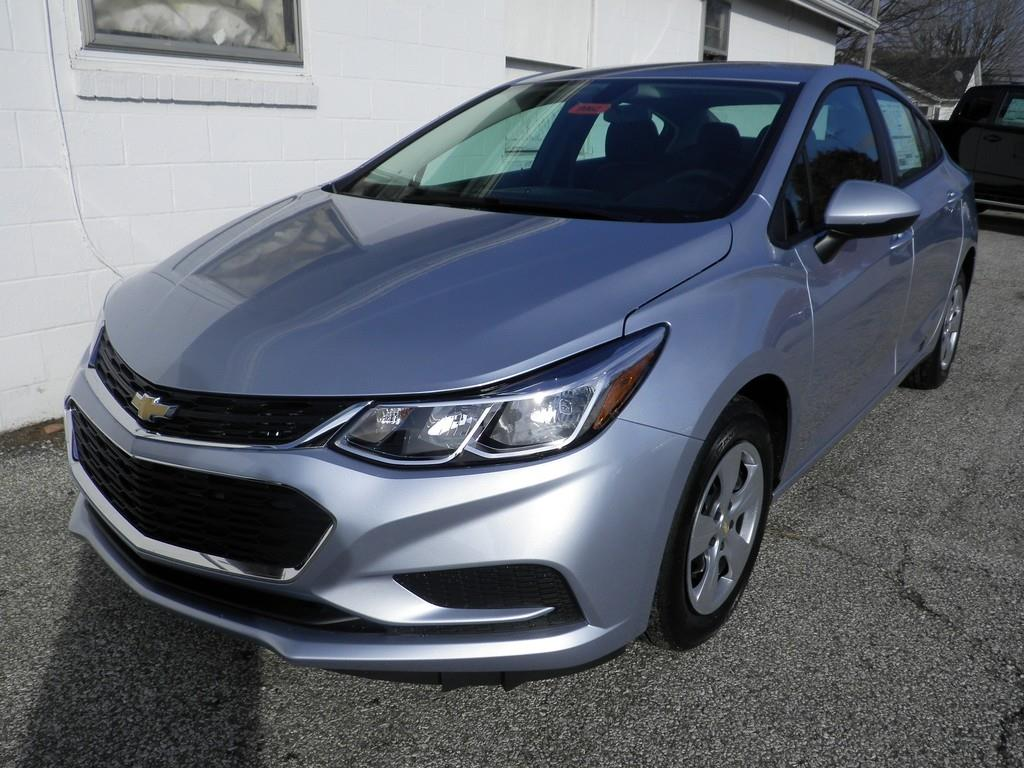 Chevrolet Cruze Lease Prices & Offers - Bloomington IN