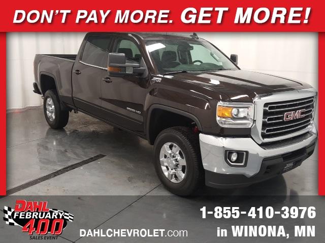 GMC Lease Incentives Price WinonaMN - Buick dealerships in minnesota