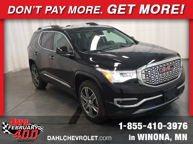 Chevrolet Buick GMC Lease Incentives Price WinonaMN - Buick dealerships in minnesota