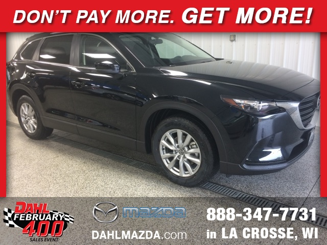 Dahl Mazda Used Mazda Dealership In La Crosse WI - Mazda la