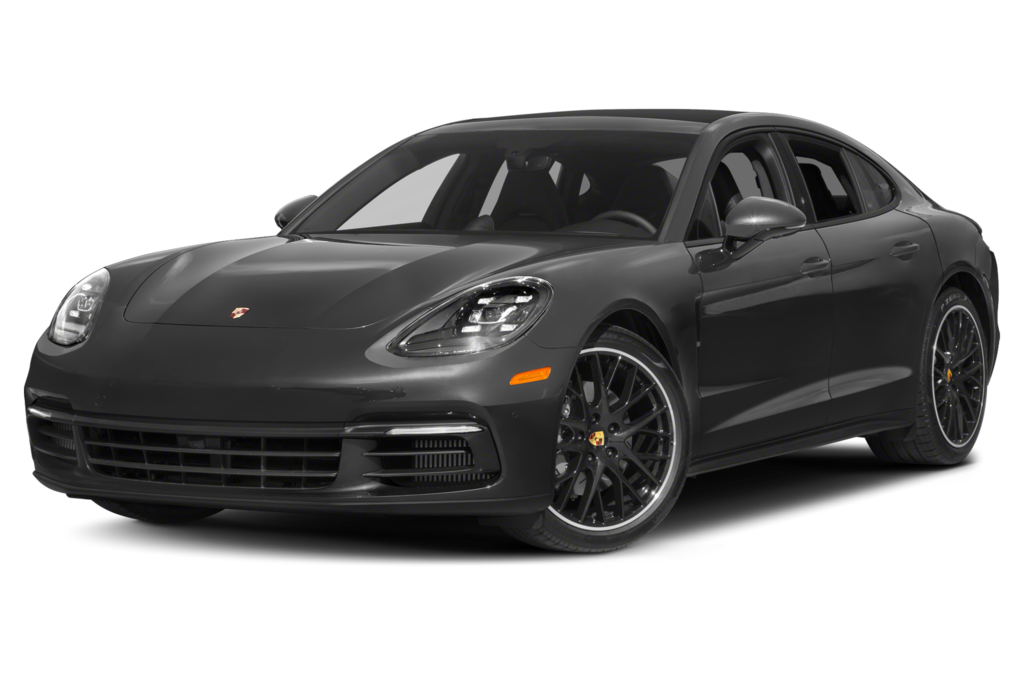 New 2017 Porsche Panamera in Cicero New York