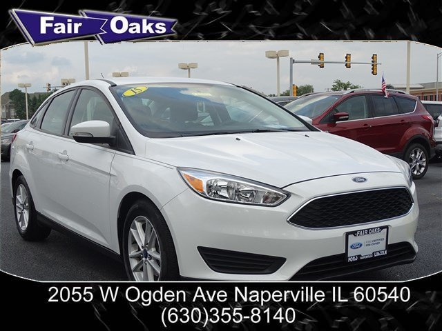 Certified PreOwned Ford For Sale Naperville IL - Ford dealership naperville