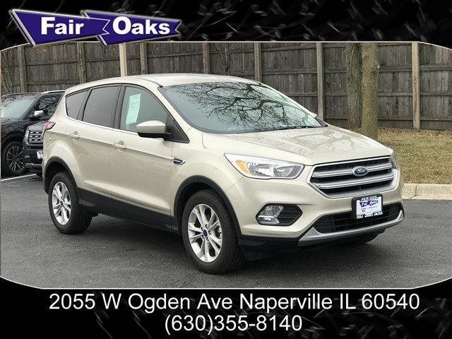 PreOwned Vehicle Offers Naperville IL - Ford dealership naperville