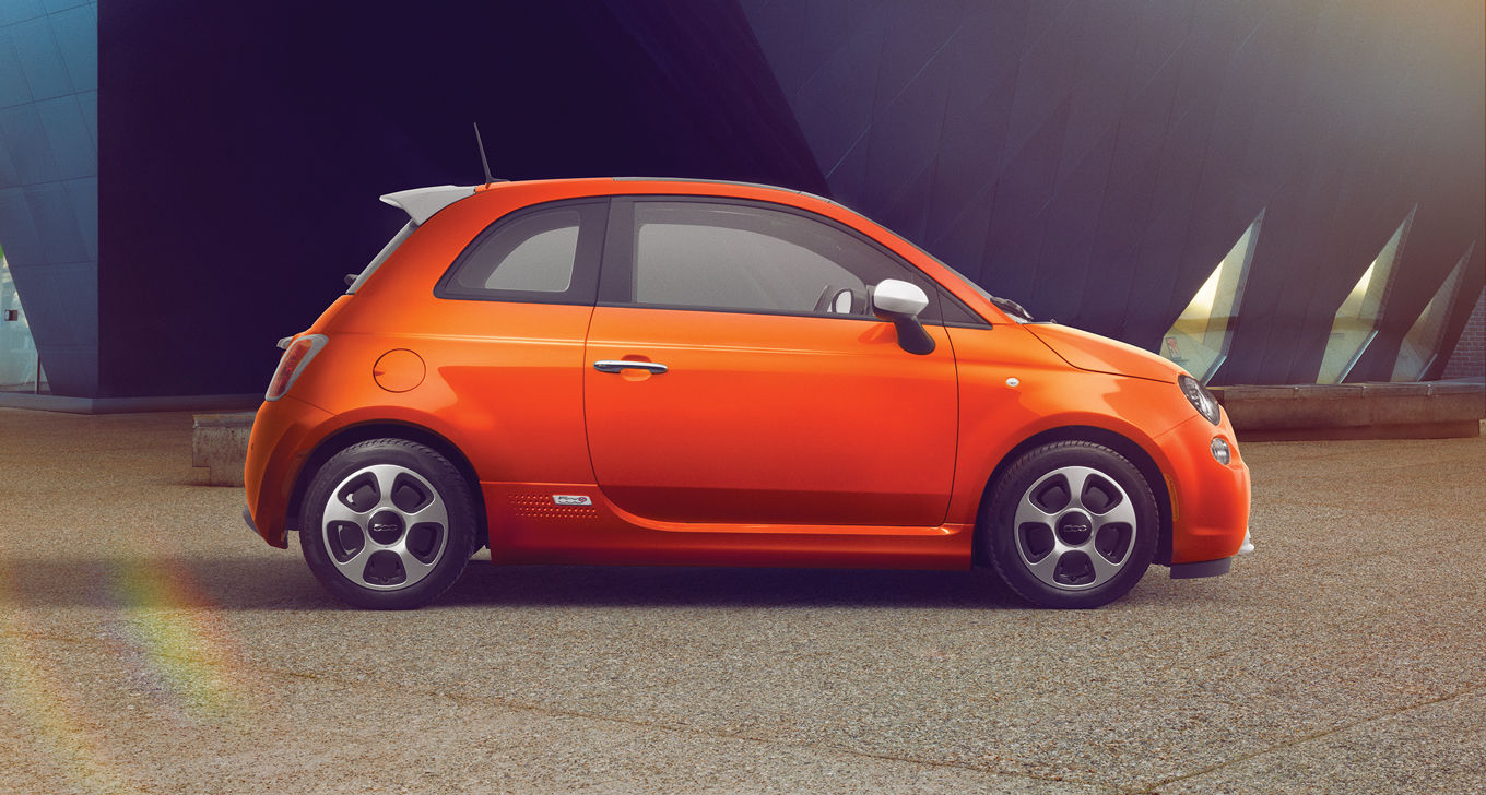 Fiat 500e Lease Deals Finance Prices Florence Ky