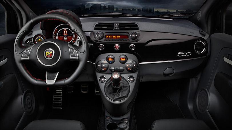 Fiat 500 Abrath Lease Deals Prices Cicero Ny