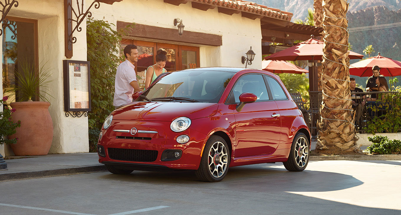 fiat® lease deals & prices - cicero, ny