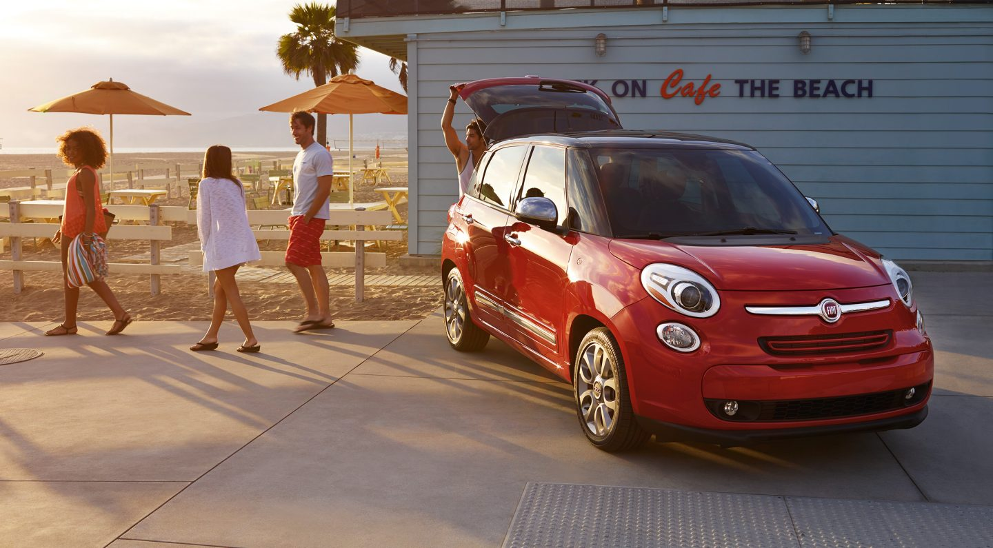 Fiat L Lease Deals Finance Offers Tallahassee FL - Fiat lease special