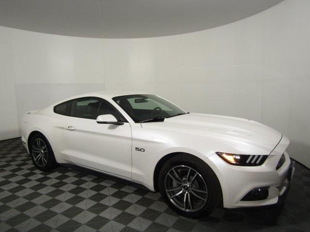 Elegant New 2017 Ford Mustang In Kansas City Missouri