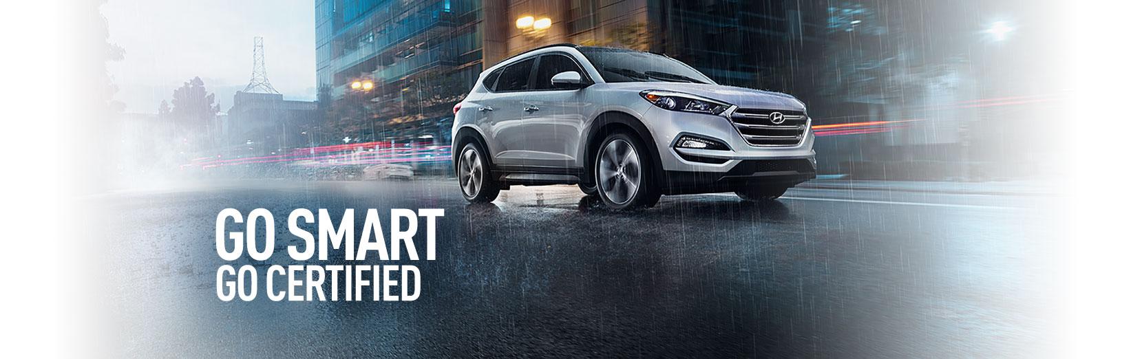 New Hyundai Exterior Image 1