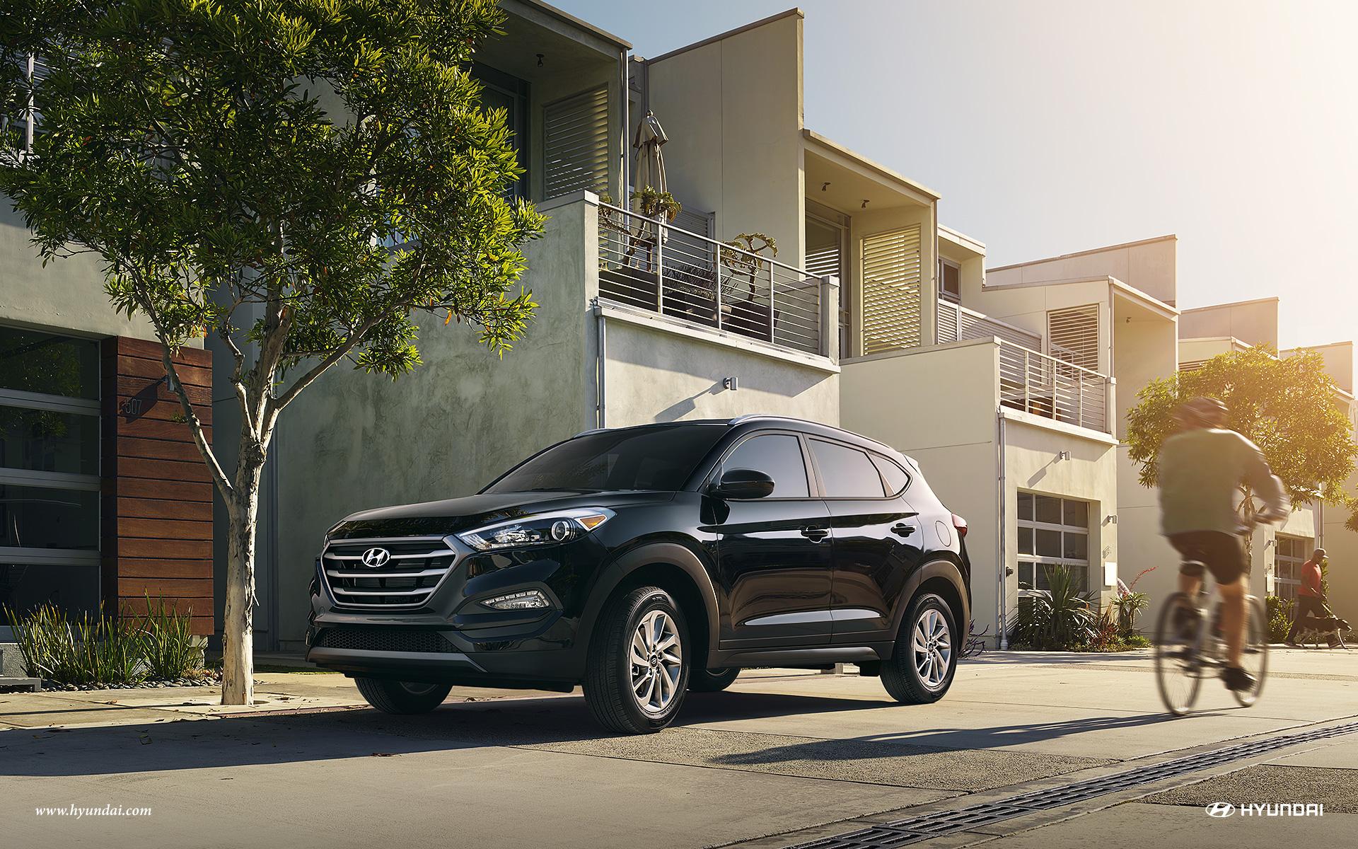 New Hyundai Tucson Lease fers Norman OK AutoMax Hyundai Norman