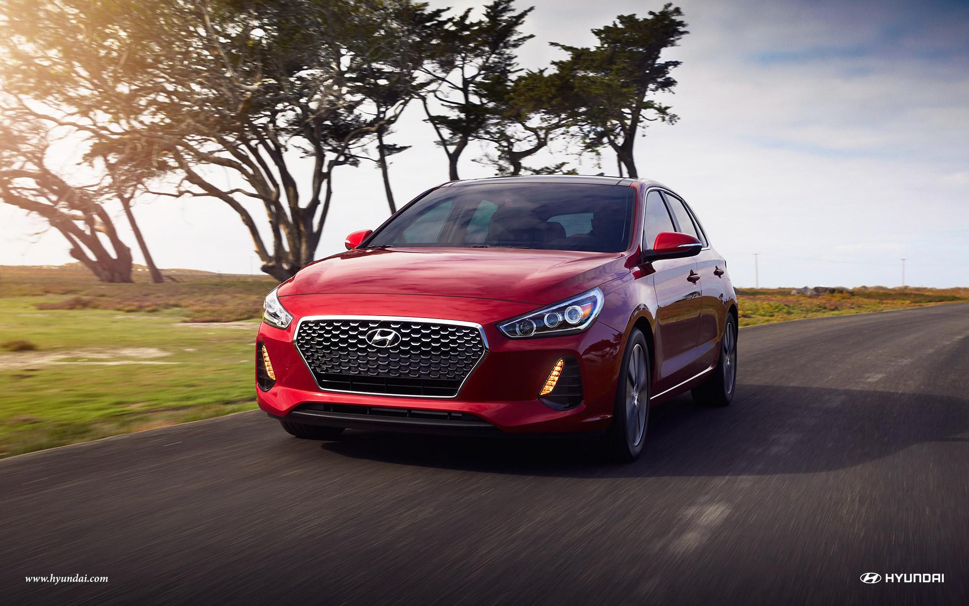 Hyundai Elantra GT Price & Lease Hyundai of Petaluma