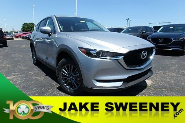 Jake Sweeney Mazda TriCounty New Mazda Dealership In Cincinnati - Mazda dealers in ohio