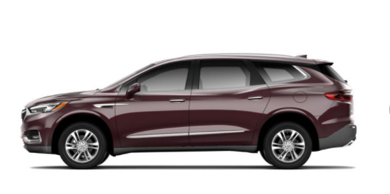 Dahl Chevrolet Buick GMC Is A Winona Buick Chevrolet GMC Dealer - Buick dealerships in minnesota