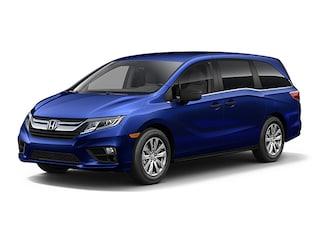 New 2018 Honda Odyssey In Louisville Kentucky