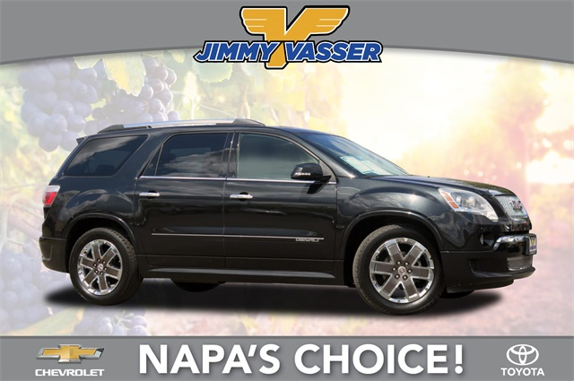 Pre-Owned Offers & Deals - Napa,CA