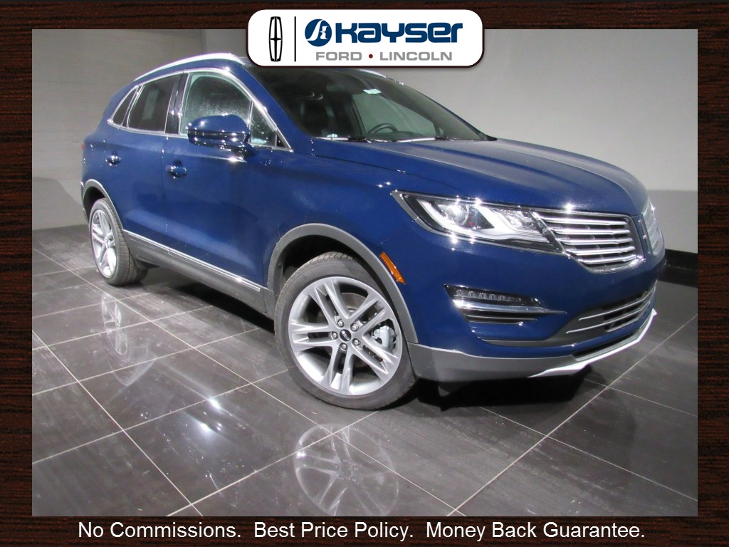 New 2018 Lincoln MKC for sale in Madison,Wisconsin