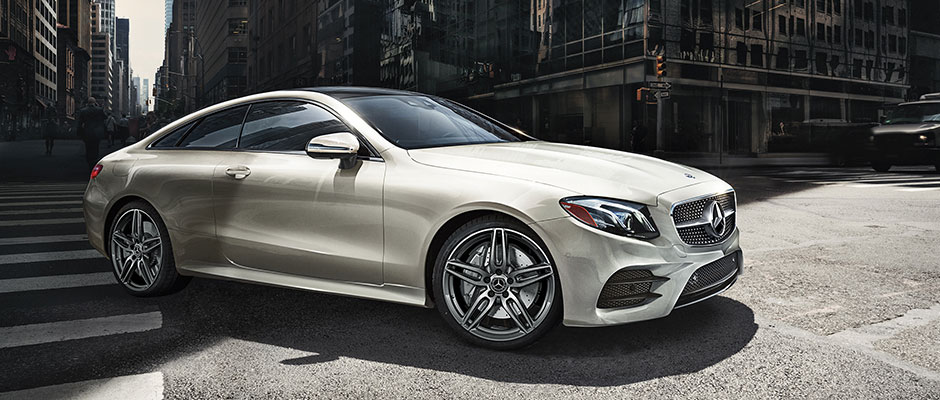 New Mercedes Benz E Class Lease And Finance Offers Doylestown Pa