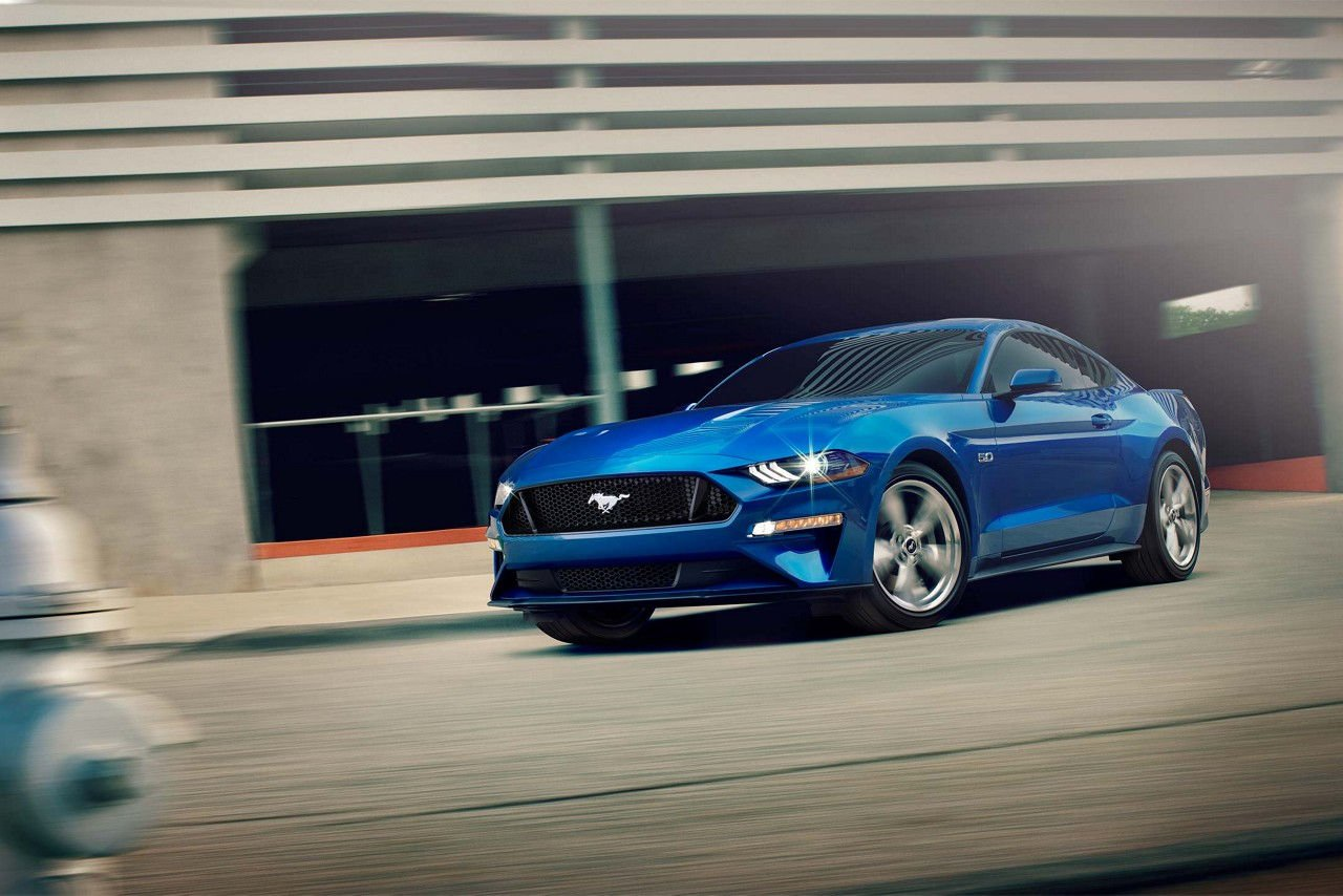 Ford Mustang Lease >> Ford Mustang Prices Lease Deals Orange County Ca