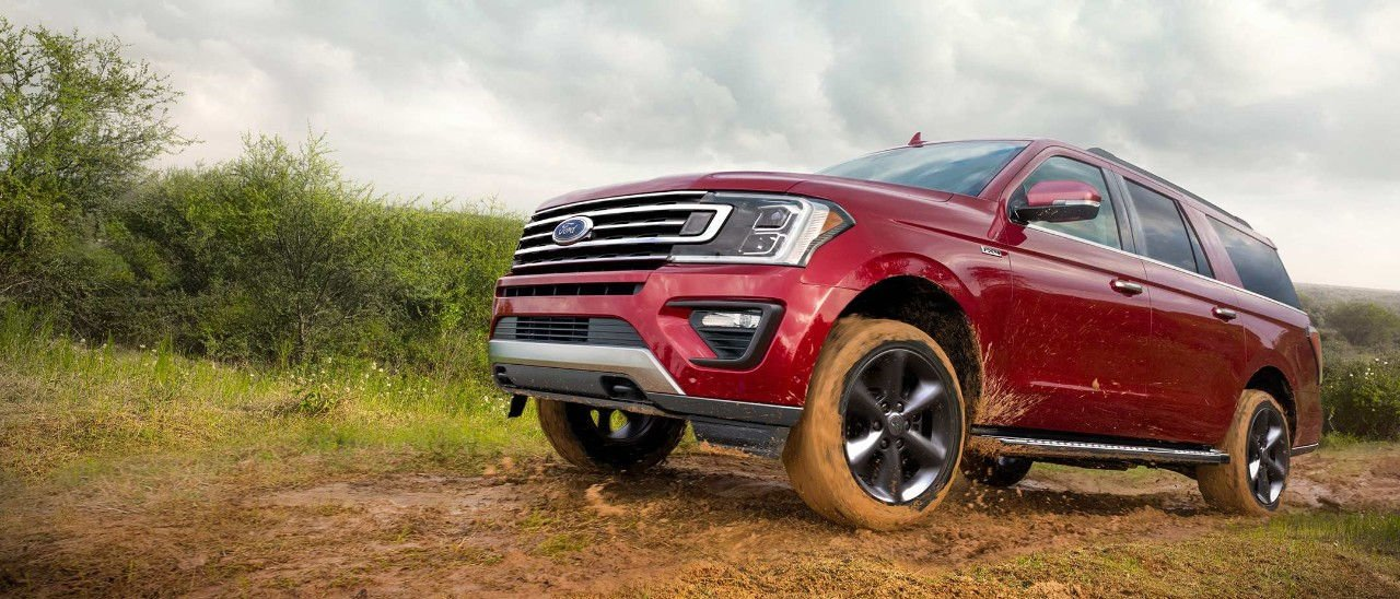 Ford Lease Deals >> Ford Expedition Prices Lease Deals San Diego Ca