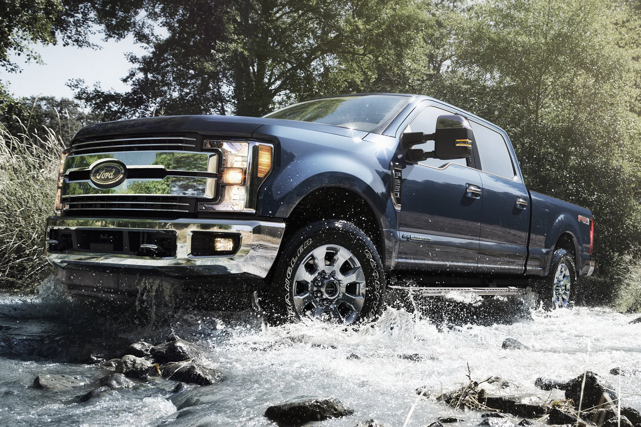 Ford F 250 Prices & Lease Deals Orange County CA