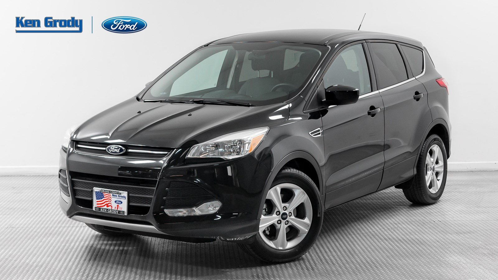 Ford Escape Prices  Lease Deals Orange County CA