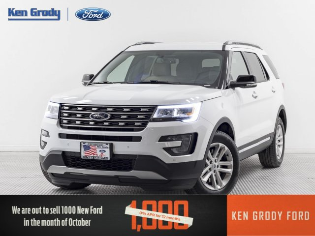 New Ford Specials  Lease Offers Orange County California