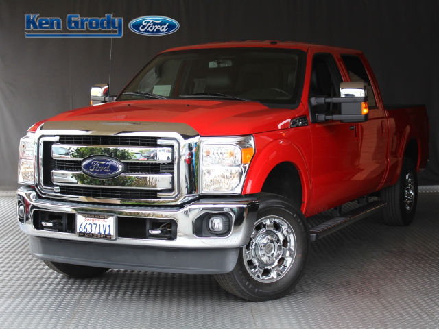 Used  PreOwned Ford Deals  Lease Offers San Diego California