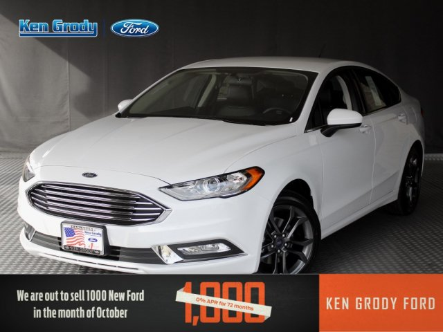 New 2018 Ford Fusion in Carlsbad California & Ford Fusion Prices u0026 Lease Deals San Diego CA markmcfarlin.com