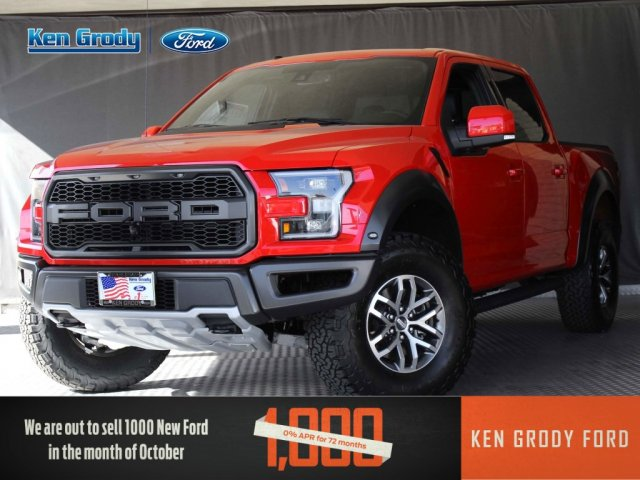 New Ford Specials  Lease Offers San Diego California