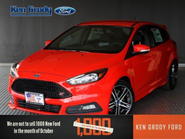 New 2017 Ford Focus in Carlsbad California & New Ford Specials u0026 Lease Offers San Diego California markmcfarlin.com