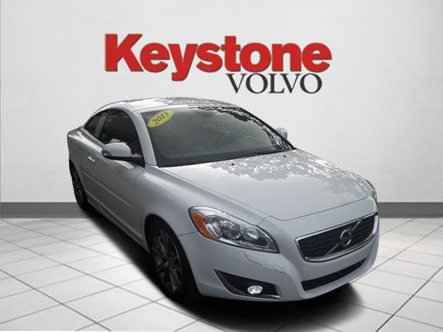 Used certified pre owned special offers keystone volvo cars used 2013 volvo c70 in doylestown pennsylvania sciox Image collections
