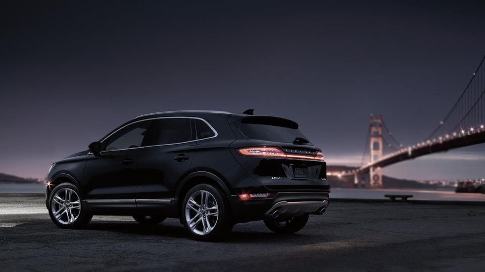 New Lincoln MKC Exterior main image