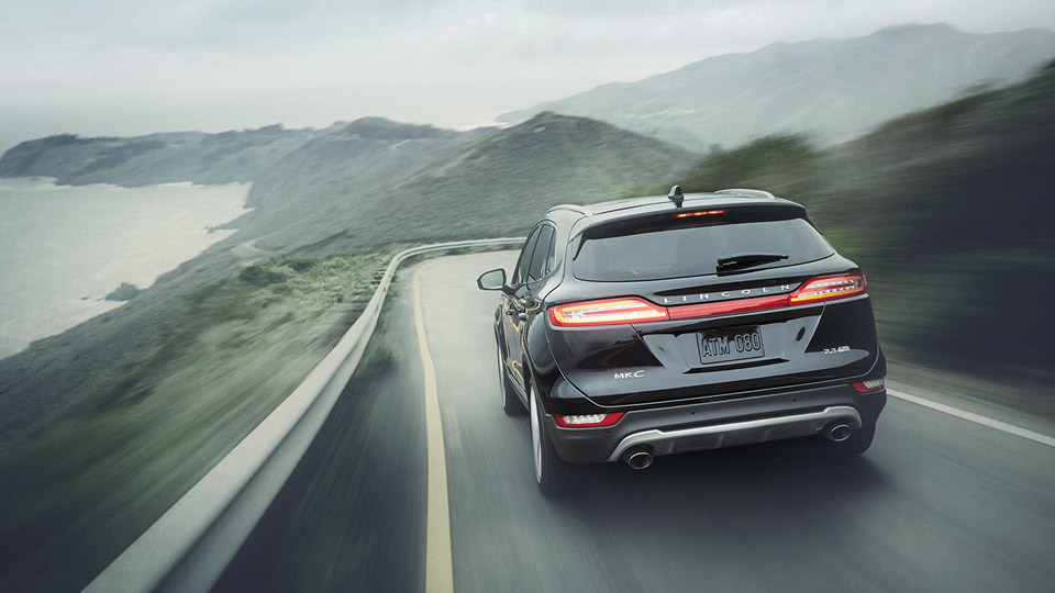 New Lincoln MKC Exterior image 1