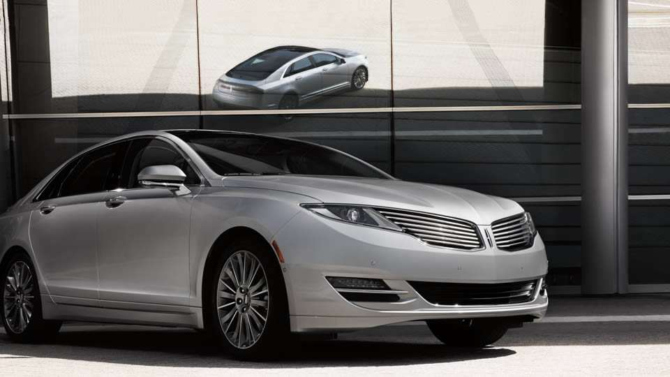 New Lincoln Mkz Special Offers Bozeman Montana