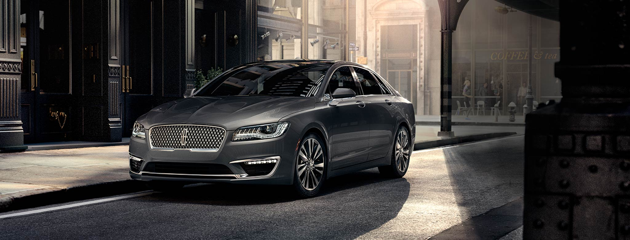 Lincoln Mkz Lease >> New Lincoln Mkz Lease And Finance Offers Madison Wi Kayser